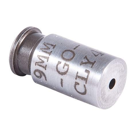 Clymer 9mm Luger Go Clymer Headspace Gauge Brownells