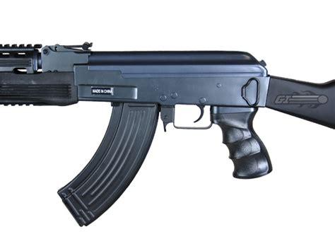 Cm028a Ak 47 Ris Airsoft Gun