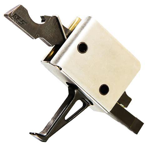 Cmc Triggers Cmc Trigger Ar15 Single Stage Flat 22 5lb