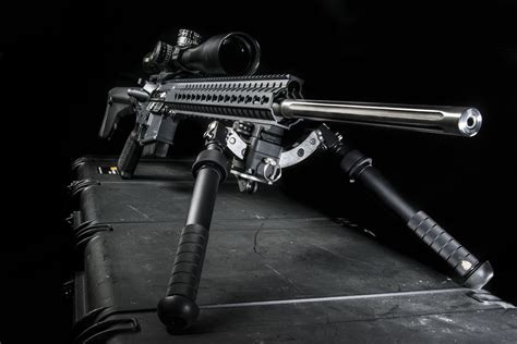 Cmmg 22 Nosler Rifle