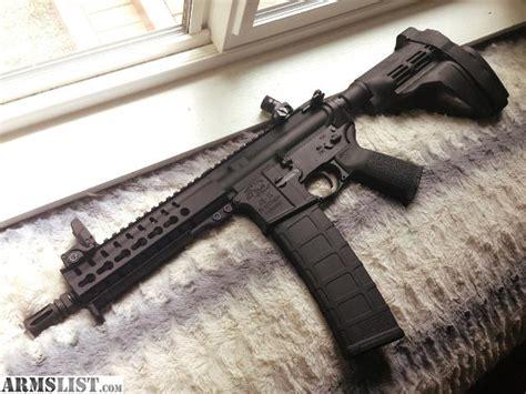 Cmmg 300 Blackout Pistol For Sale