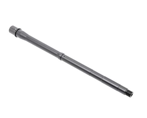 Cmmg 300 Blackout Stainless Barrel