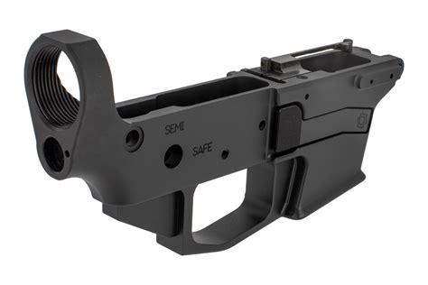 Cmmg 9mm Stripped Lower
