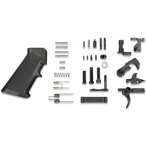 Cmmg Ar15 Complete Lower Parts Kit 55ca6c5