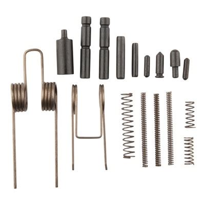 Cmmg Ar15 M16 Lower Spring Kit Brownells