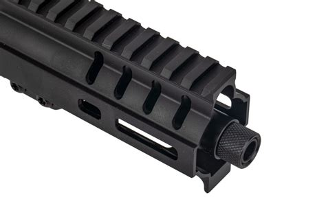 Cmmg Complete Ar-15 Upper Mk4le 5 56 W A2 Front Sight