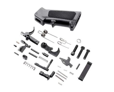 Cmmg Lower Parts Kit Hd