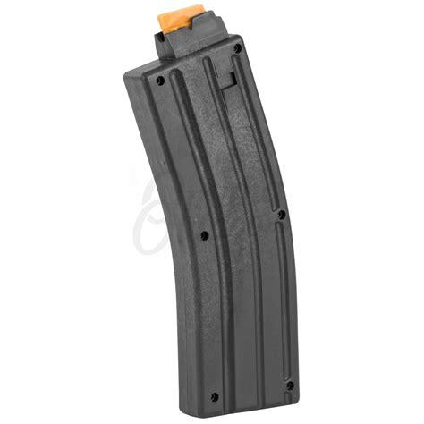 CMMG Magazin F R 22lr Einstecksystem 25 Schuss
