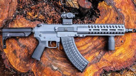 Cmmg Cmmg Mk47.