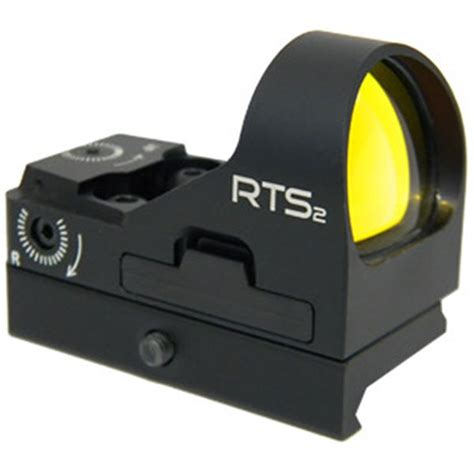 Cmore Systems Rts2 Red Dot Sight Brownells