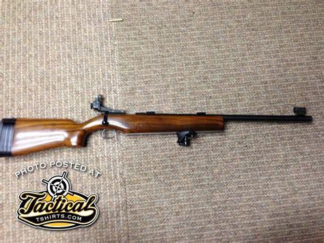 Cmp 22 Rifles