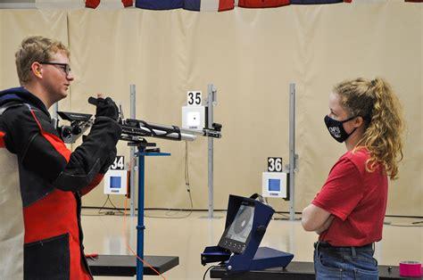 Cmp Air Rifle Camp
