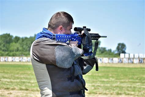Cmp Competitor Eic Points Air Rifle
