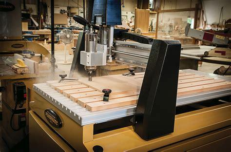 Cnc machine woodworking Image