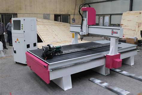 Cnc routers for woodworking Image