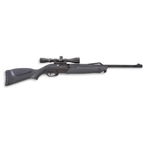Co2 Pelet Rifle With Scope