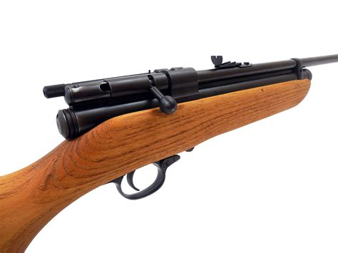 Rifle Co2 Pellet Rifle.