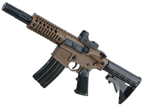 Co2 Powered Pellet Assault Rifle