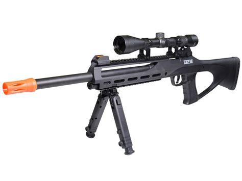 Co2 Sniper Rifle Pellet Gun