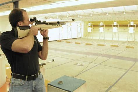 Coaching Rifle Shooting