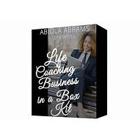 Cash back for coaching business in a box