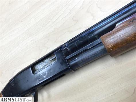 Coast To Coast 12 Gauge Shotgun