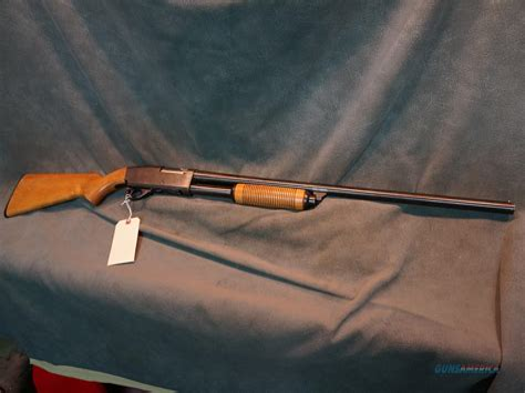 Coast To Coast 20 Gauge Shotgun Model 267