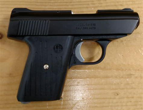 Cobra 380 Pistol For Sale
