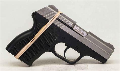 Cobra Patriot 9mm