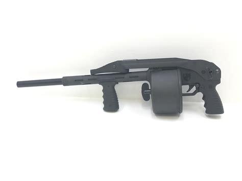 Cobray Street Sweeper Shotgun For Sale
