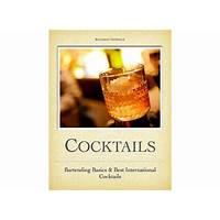 Cocktails bartender basics & best international cocktails guides programs