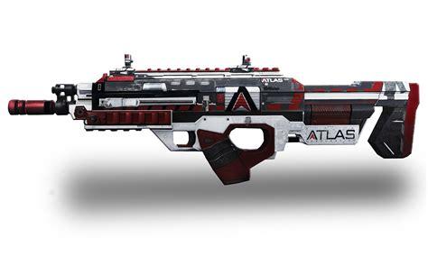 Cod Aw Elite Assault Rifles