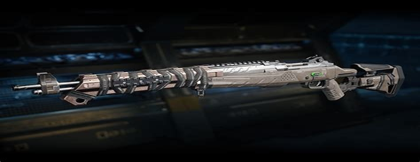 Cod Black Market Assault Rifle