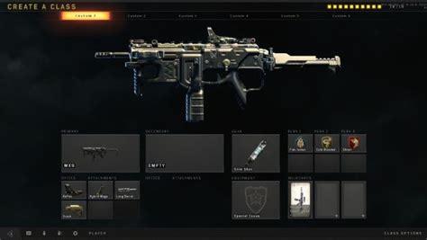 Cod Black Ops 4 Tommy Gun