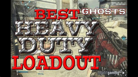 Cod Ghosts Best Assault Rifle Loadout