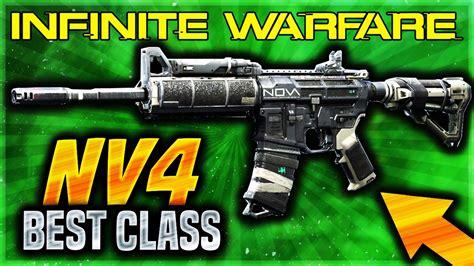 Cod Infinite Warfare Best Assault Rifle Class