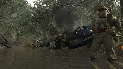 Cod Waw Hard Landing Sniper Rifle