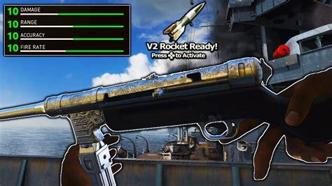 Cod Ww2 Best Heroic Sniper Rifles