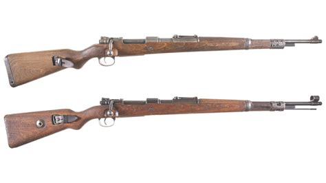 Cod Wwii Bolt Action Rifles