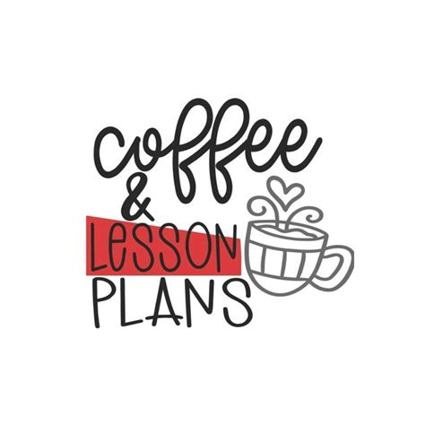 coffee cart lesson plan