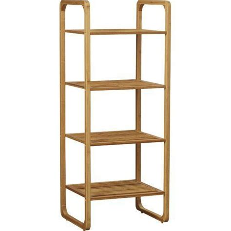 "Cogdill 14.57"" W x 36.42"" H Bathroom Shelf"