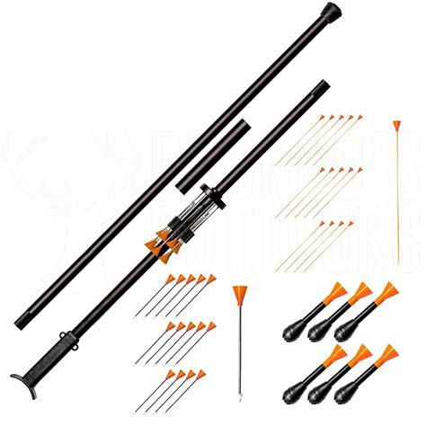 Cold Steel Blowguns Hunting Archery Equipment Bizrate