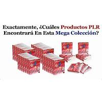 Coleccion de productos plr o con derechos de marca privada comparison