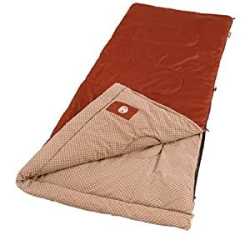 Coleman Clear Lake Warm Weather Sleeping Bag