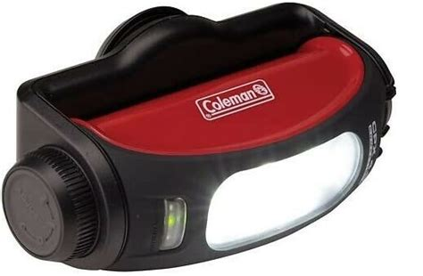 Coleman Cpx 4 5 Magnetic Tent Light Eshooter Net