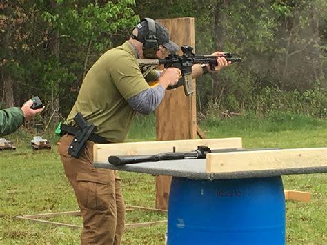 Colfax Rifle Range