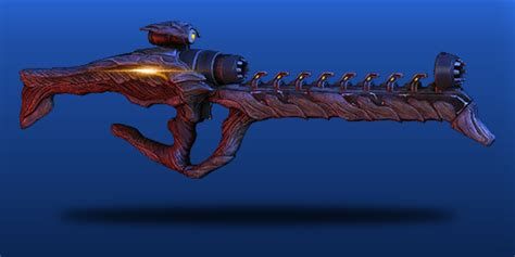 Collector Sniper Rifle Multiplayer