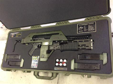 Colonial Air Rifle