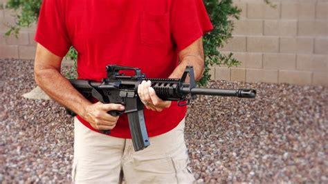 Colorado Bans Assault Rifles