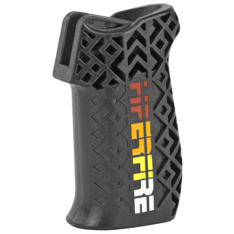 Colored Pistol Grips